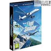 Jeu PC Just For Games Flight simulator
