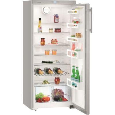 Liebherr Ksl Réfrigérateur Porte Boulanger - Refrigerateur liebherr 1 porte