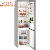 Réfrigérateur combiné Liebherr CNPef4813-22