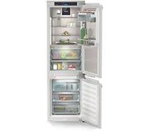Réfrigérateur combiné encastrable Liebherr  ICBNDI5183-20