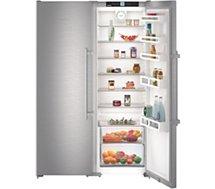 Réfrigérateur Américain Liebherr  SBSef7242-22