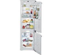 Réfrigérateur combiné encastrable Liebherr  ICBN3386-21/B