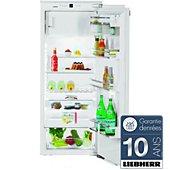Réfrigérateur 1 porte encastrable Liebherr IK2764-21