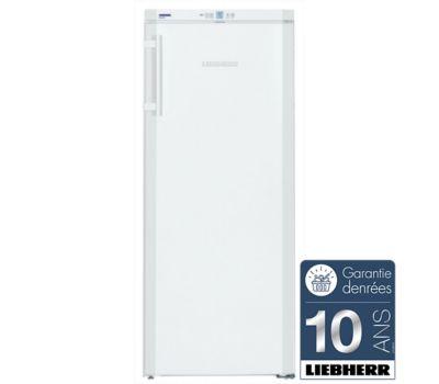 Congélateur armoire Liebherr GP2433-21