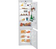 Réfrigérateur combiné encastrable Liebherr  ICNS3324-22