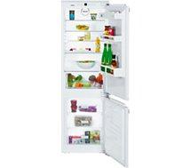 Réfrigérateur combiné encastrable Liebherr  ICP3324-21