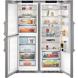 Réfrigérateur Américain Liebherr  SBSES8483-20