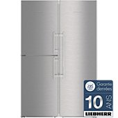 Réfrigérateur multi portes Liebherr SBSes8483-21