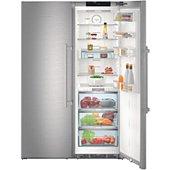 Réfrigérateur multi portes Liebherr SBSes8773-21