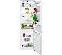 Réfrigérateur combiné encastrable Liebherr ICP3324