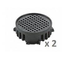 Filtre à charbon Liebherr  Filtre à charbon FreshAir X2 pour