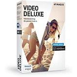 Logiciel de photo/vidéo Magix Vidéo deluxe 2017