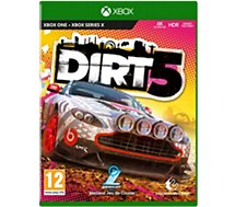 Jeu Xbox One Koch Media  DIRT 5
