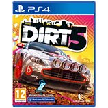 Jeu PS4 Koch Media  Dirt 5