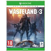 Jeu Xbox One Koch Media WASTELAND 3 D1 ED. XONE VF