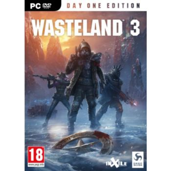 Koch Media WASTELAND 3 D1 ED. PC VF