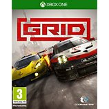Jeu Xbox One Koch Media  Grid