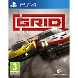 Jeu PS4 Koch Media  Grid