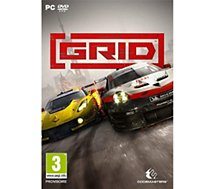 Jeu PC Koch Media  Grid