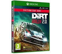 Jeu Xbox One Koch Media Dirt Rally 2.0 Day One Edition
