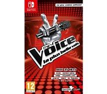 Jeu Switch Koch Media  The Voice 2019
