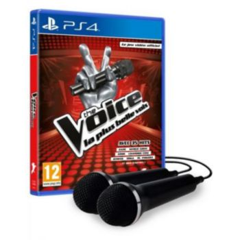 Koch Media The Voice 2019 + 2 Micros