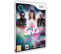 Jeu Wii Koch Media  Let's Sing 2019 Hits