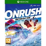 Jeu Xbox One Koch Media OnRush