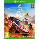 Jeu Xbox One Koch Media Dakar 18