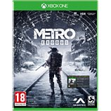 Jeu Xbox One Koch Media Metro Exodus