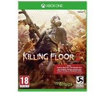 Jeu Xbox One Koch Media Killing Floor 2