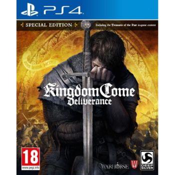 Koch Media Kingdom Come Deliverance Edition Limitée