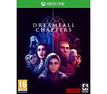 Jeu Xbox One Koch Media DreamFall Chapters