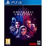 Jeu PS4 Koch Media DreamFall Chapters