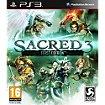 Jeu PS3 Koch Media Sacred 3 First Edition