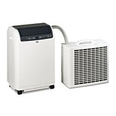 Climatiseur Remko RKL 495 DC Blanc (Ref 1616495)