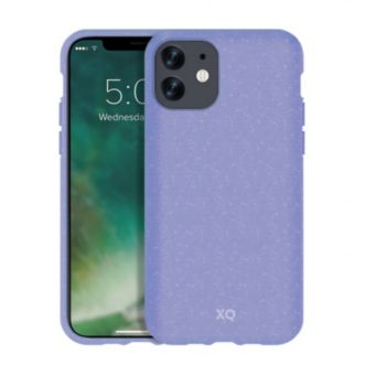 Xqisit iPhone 11 EcoFlex bleu