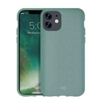 Xqisit iPhone 11 EcoFlex vert