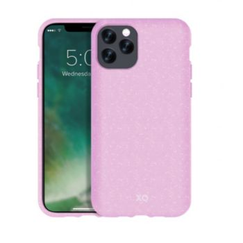 Xqisit iPhone 11 Pro EcoFlex rose
