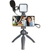 Trépied Xqisit d'enregistrement vidéo pour Smartphone