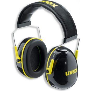 Uvex Casque anti-bruit uvex K2