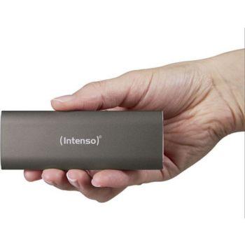 Intenso 250 GB SSD USB 3.1  INTENSO