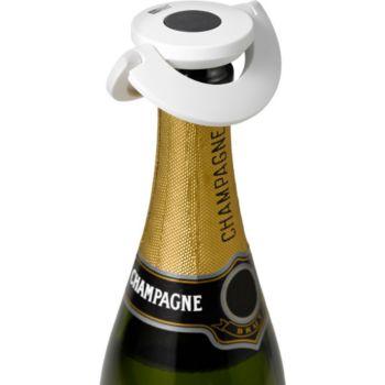 Adhoc Bouchon à champagne Blanc Gusto