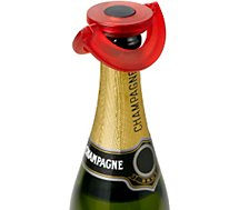 Bouchon Adhoc  a champagne rouge Gusto