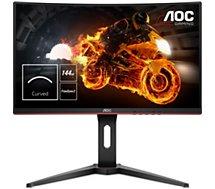 Ecran PC Gamer AOC  C24G1