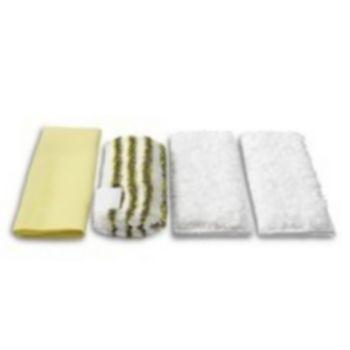 Karcher set de nettoyage pour la salle de bain - Nettoyeur vapeur salle de bain ...