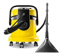 Aspirateur eau et poussière Karcher  Injecteur / Extracteur SE 4001