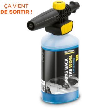 Karcher Canon a mousse Connect'n'clean. + 1