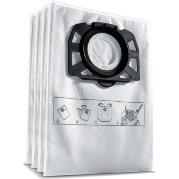Karcher sachet filtre WD4, WD5, WD6