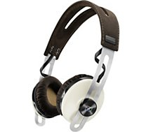 Casque Arceau Sennheiser MOMENTUM On-Ear Wireless Ivory